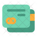 Credit Card Online Shopping Icon