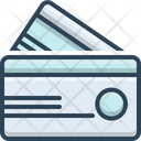Credit Card Payment Icon