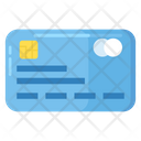 Bank Card Atm Card Smart Card Icon