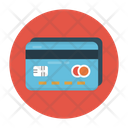 Credit Card Debit Icon