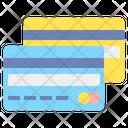Idebit Credit Card Icon
