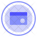 Credit Card Bank Icon