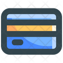 Credit Card Finance Payment Icon