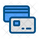 Credit Card Payment Paying Icon