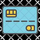 Credit Card Card Credit Icon