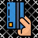 Card Credit Debit Card Icon