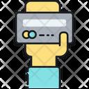 Mcredit Card Icon