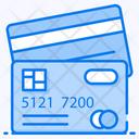 Credit Card Bank Card Cash Card Icon