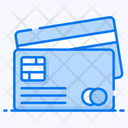 Credit Card Atm Card Bankcard Icon