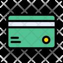 Creditcard Debit Atm Icon