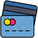 Summer Credit Card Money Icon