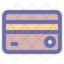 Credit Card Paying Icon