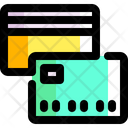 Card Commerce And Shopping Credit Card Icon