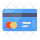 Credit Card Atm Card Bank Card Icon