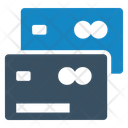 Card Credit Mastercard Icon