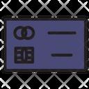 Card Credit Debit Icon