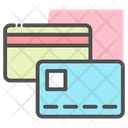 Credit Card Payment Card Icon