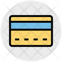 Smart Card Debit Card Credit Card Icon
