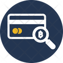 Credit Card Fraud Detection Fraud Investigation Icon