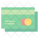 Money Card Payment Icon