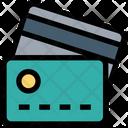 Credit Card Atm Card Debit Card Icon