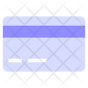 Credit Card Shopping Payment Icon