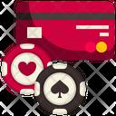 Credit Card Debit Card Atm Card Icon