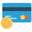 Credit Card Debit Icon