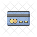 Credit Card Banking Icon