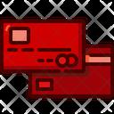 Credit Card Bank Card Bank Icon