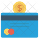 Credit Payment Card Icon