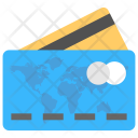 Credit Card Atm Icon