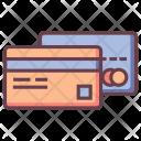 Credit Card Card Debit Icon