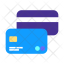 Credit Card Card Savings Icon