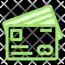 Credit Card Mastercard Icon