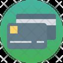 Credit Card Visa Card Bank Card Icon