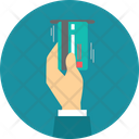 Business Credit Card Icon