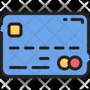 Credit Card Money Sales Icon