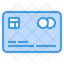 Credit Card Back Icon