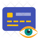 Credit Card Control Icon