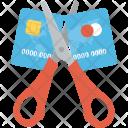Credit Card Deduction Icon