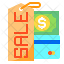 Payment Shopping Money Icon