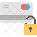 Credit Card Encryption Icon
