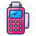 Card Payment Shopping Ecommerce Icon