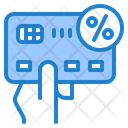 Credit Card Offer Credit Card Debit Icon