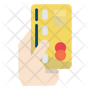 Credit Card Pay Icon