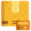 Credit Card Payment Method Icon