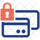 Credit Card Secure Icon