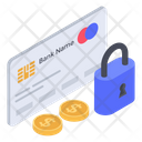 Credit Card Security Payment Protection Safe Payment Icon