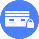 Credit Card Security Credit Card Payment Gateway Icon